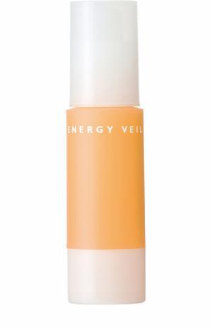 Маска Energy Veil Mikimoto Cosmetics. Цвет: бесцветный