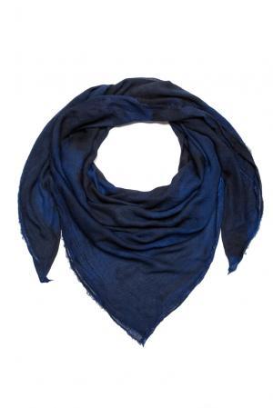 Платок из модала 179767 Baroni. Цвет: синий