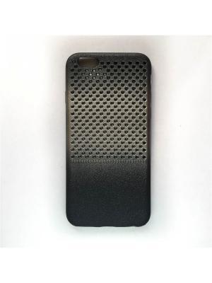Чехол для Iphone 6/ 6S Punta. Цвет: серый