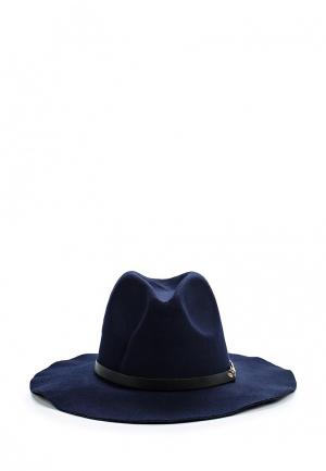 Шляпа Be.... Цвет: синий
