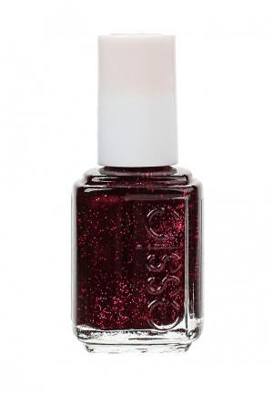 Лак для ногтей Essie. Цвет: бордовый