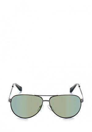 Очки солнцезащитные Marc by Jacobs. Цвет: розовый