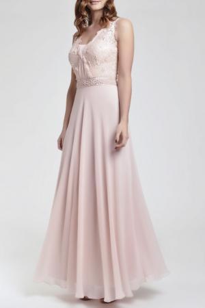 Платье Dynasty. Цвет: розовый