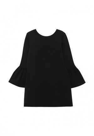 Платье Irmi. Цвет: черный