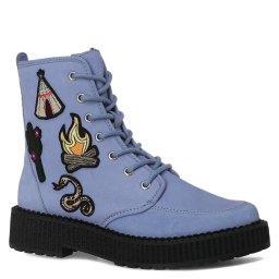 Ботинки  NATTY голубой KATY PERRY