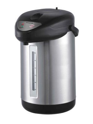 Термопот MAXIMA MTP-M804 (Черный). Цвет: черный, серебристый