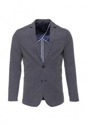 Пиджак Selected Homme. Цвет: разноцветный