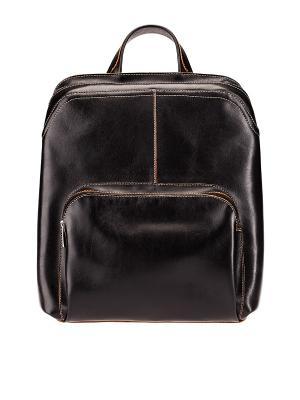 Рюкзак ASKENT. Цвет: черный