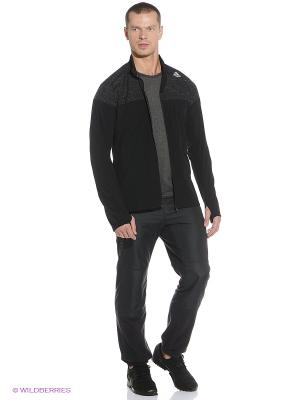 Кофта SN STORM JKT M Adidas. Цвет: черный