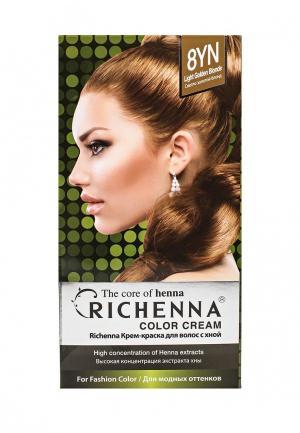 Крем-краска Richenna