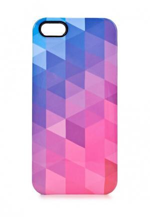 Чехол для IPhone Kawaii Factory. Цвет: разноцветный