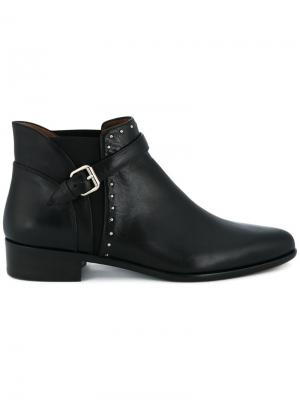 Ботинки Gigi Tabitha Simmons. Цвет: чёрный