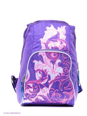 Рюкзак UNION. Цвет: сиреневый