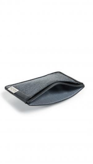 Alpha Money Clip Card Case Tumi