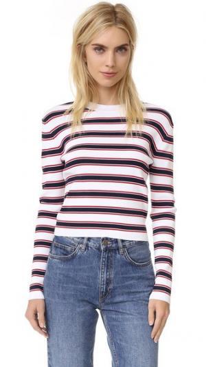 Пуловер Nostalgia findersKEEPERS. Цвет: полоска