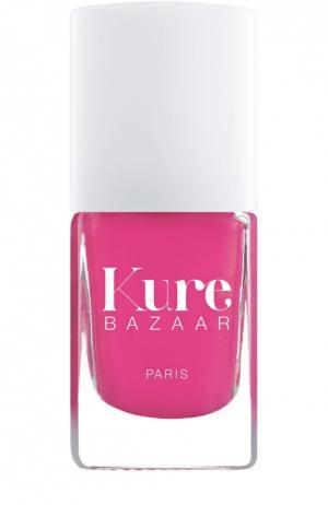 Лак для ногтей Fabulous Kure Bazaar. Цвет: бесцветный