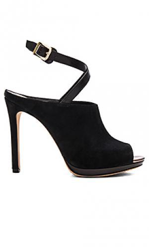 Обувь на каблуке resina Vince Camuto. Цвет: черный