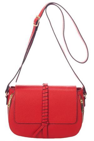 Bag Lisa minardi. Цвет: red