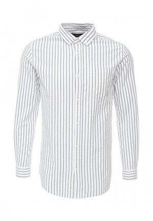 Рубашка ADPT. Цвет: разноцветный