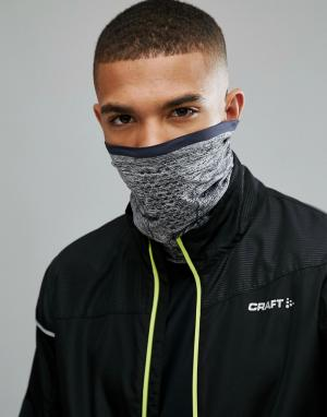 Craft Черный неквормер для бега Sportswear Active 1904516-9999. Цвет: черный