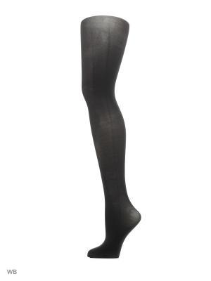 Колготки Modis. Цвет: темно-серый, серо-коричневый