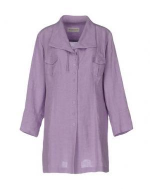 Легкое пальто SCHNEIDERS. Цвет: сиреневый