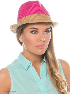 Шляпа Top Secret. Цвет: розовый
