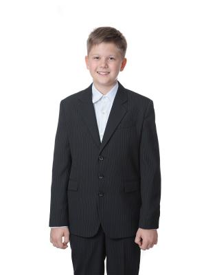Пиджак Виктория. Цвет: черный