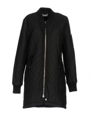 Куртка WUNDERKIND. Цвет: черный