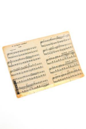 Обложка для паспорта MITYA VESELKOV. Цвет: персиковый