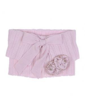 Воротник ALETTA. Цвет: розовый