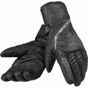 Перчатки Dainese. Цвет: black/anthracite/silver