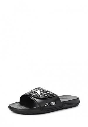 Сланцы Joss. Цвет: черный