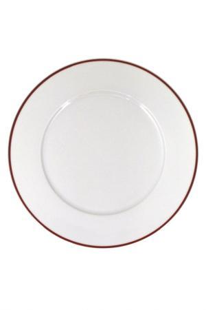 Тарелка большая KAHLA. Цвет: белый