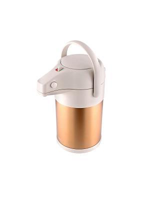 Термос  TAH-3000 MGD 3.0L Thermos. Цвет: золотистый