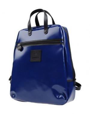 Рюкзаки и сумки на пояс GABS. Цвет: темно-синий