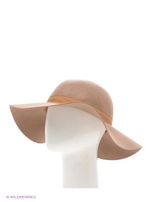 Шляпа жен. Marini Silvano.. Цвет: бежевый