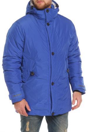 Куртка NORTHBLOOM. Цвет: фиолетовый