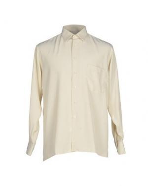 Pубашка INGRAM. Цвет: бежевый