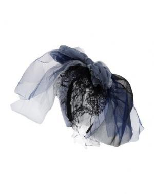 Аксессуар для волос MAISON MICHEL. Цвет: черный