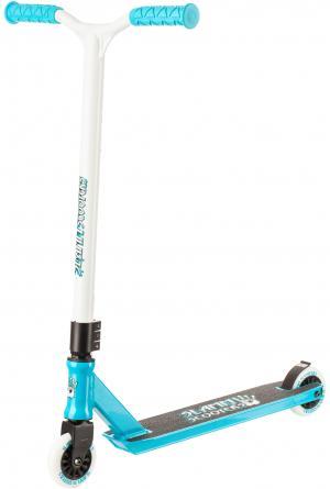 SL1000 Classic IV Blue/White Slamm