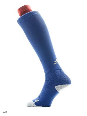 Гольфы CSKA H SO Adidas. Цвет: синий