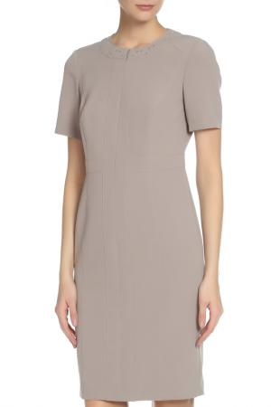 Платье Basler. Цвет: slate