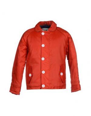 Куртка POC PEOPLE OF CANADA. Цвет: красный
