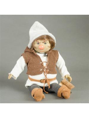 Кукла Groёg-ночной житель, отводит плохие моменты Lamagik S.L. Цвет: бежевый, белый, коричневый