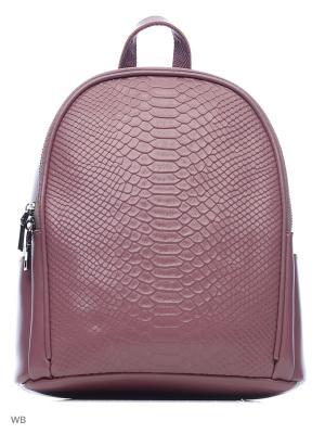 Рюкзак Malvinas. Цвет: лиловый