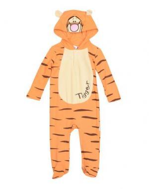 Карнавальные костюмы и маски DISNEY BABY. Цвет: оранжевый