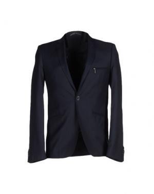 Пиджак VITO. Цвет: темно-синий