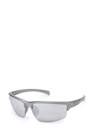 Очки солнцезащитные Modis. Цвет: серый
