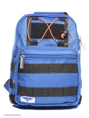 Рюкзак Babiators Rocket Pack. Цвет: фиолетовый